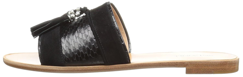 Pour La Victoire Womens Lake Slide Sandal