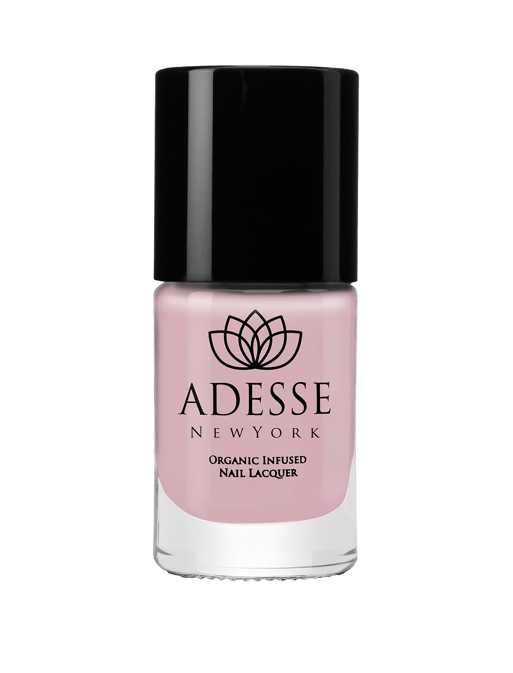 Amazon Com Adesse New York Organic Infused Gel Effect Nail Polish Fast Drying And Chip
