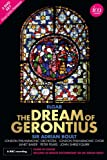 Elgar:Dream Of Gerontius [Janet Baker; Peter Pears; John Shirley-Quirk; London Philharmonic Orchestra, Sir Adrian Boult] [Ica Classics: ICAD 5140] [DVD]
