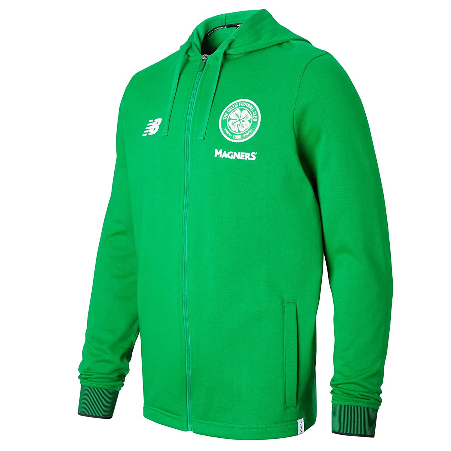 New form of Celtic 2017-2018 year 2