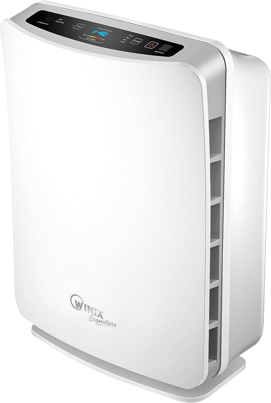 Winix WAC-U450 - Los purificadores de aire, White: Amazon.es ...