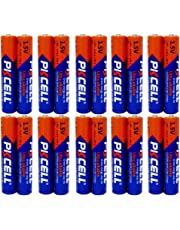 AAAA LR61 AM6 E96 Alkaline Battery 20Pcs