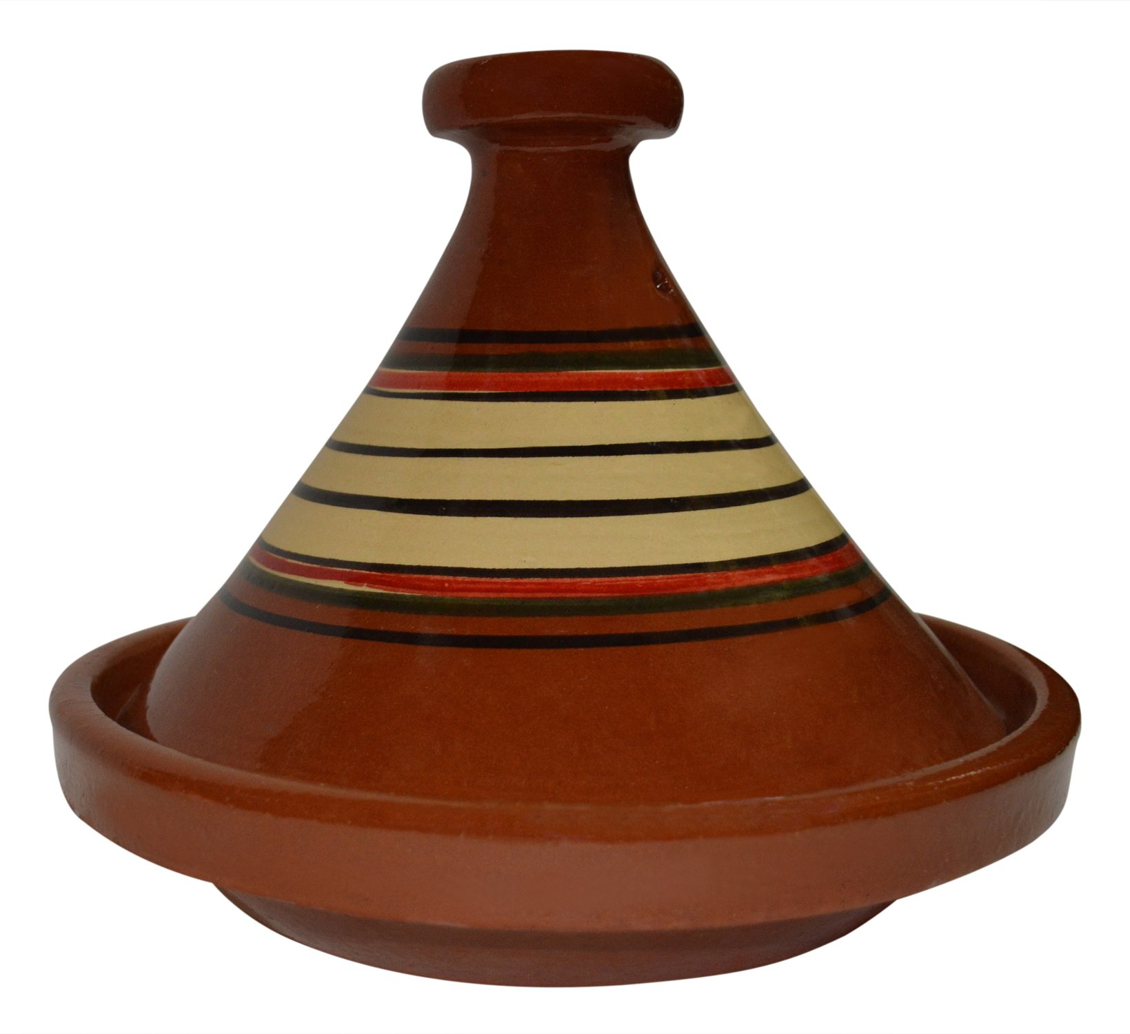 Moroccan Cooking Tagine Medium by Cooking Tagines