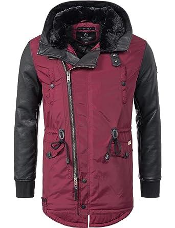 accessoires Vêtements Homme Manteau Navahoo et WA4qRRI