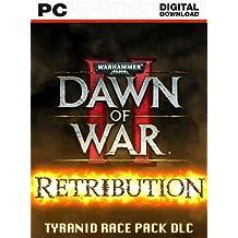 Warhammer 40,000 : Dawn of War II - Retribution - Tyranid Race Pack DLC [Online Game Code]