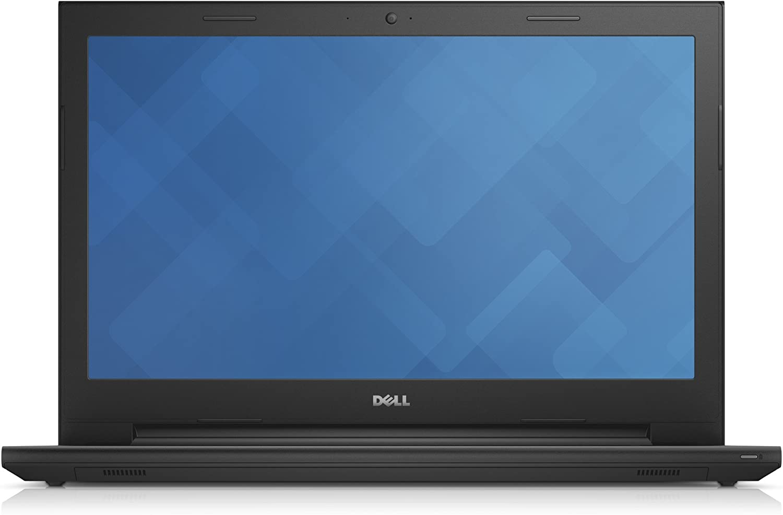 "Dell - Inspiron I3542-11001BK 15.6"" Touch-Screen Laptop / Intel Core i3 / 4GB Memory / 750GB Hard Drive /DVD±RW/CD-RW / Windows 8.1 64-bit / Black"