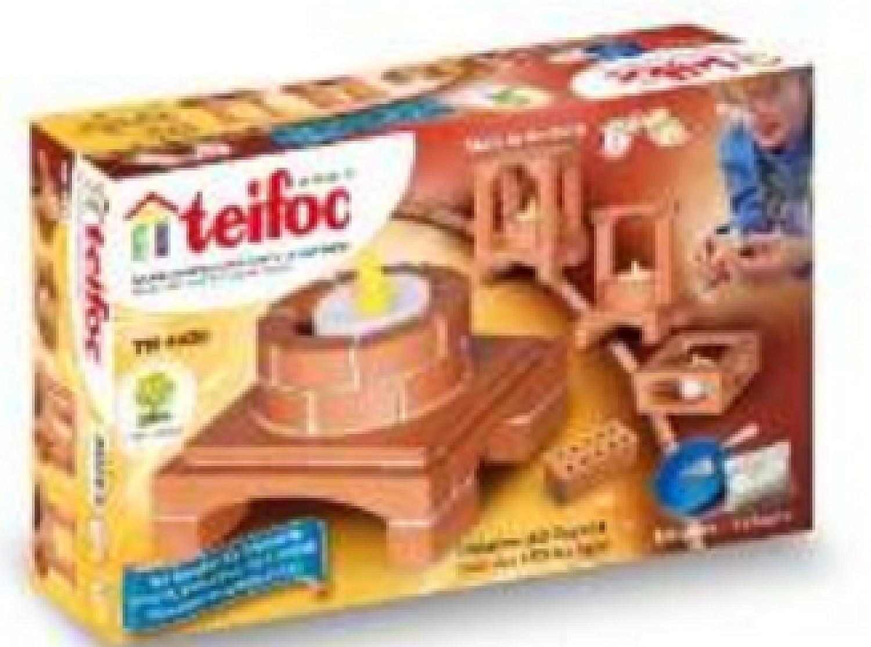 Teifoc Tea B01J29EGO0 Light Tea Holder Teifoc [並行輸入品] B01J29EGO0, アメリカンツールズ:3141fa56 --- m2cweb.com