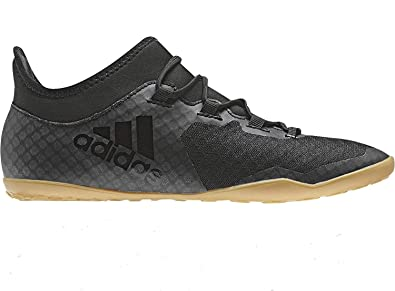 ac9cf1e59033 Image Unavailable. Image not available for. Color  adidas Men s X Tango  17.3 Indoor Soccer Shoes ...