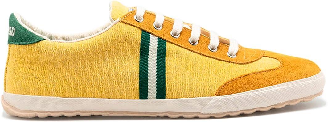 El Ganso Zapatillas Deportivas para Hombre. Match, Berliner y Low-Top. Sneaker Walking Unisex: Amazon.es: Zapatos y complementos