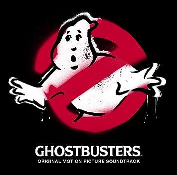 amazon ost ghostbusters original soundtrack 輸入盤 音楽