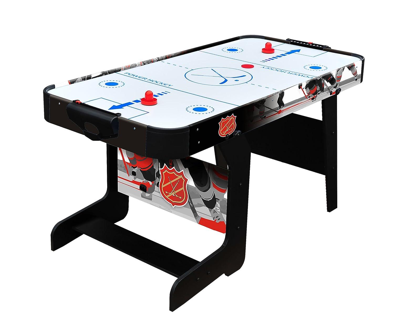 Ak Sport - 0615021 - Table De Air Hockey - 152 Cm X 76 Cm X 78 Cm