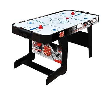 Ak Sport - Mesa de Hockey de Aire (152 x 76 x 78 cm): Amazon.es ...