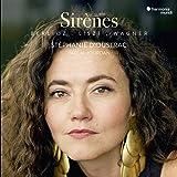 Stéphanie D'oustrac: Sirènes