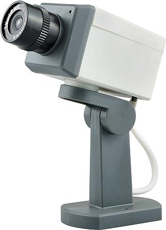 8Pack Dome Fake Dummy Surveillance Security Camera CCTV w// Flashing Led Light US