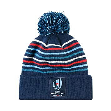 7183fac9363 Canterbury Men s Official Rugby World Cup 2019 Bobble Hat
