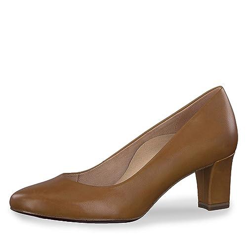 35a684949b0739 Tamaris Women s Court Shoes  Amazon.co.uk  Shoes   Bags