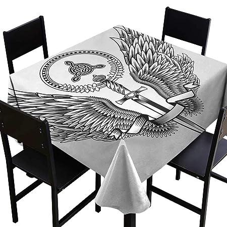 Glifporia - Tatuaje de Mesa para Banquetes de Boda, diseño de los ...