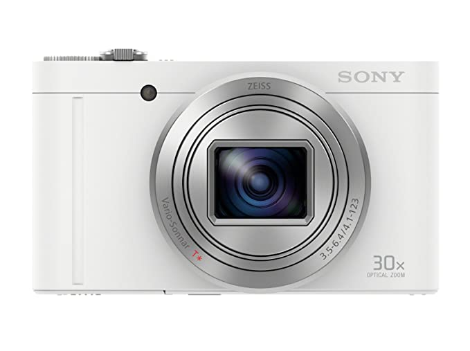Sony dsc wx500 kompaktkamera: amazon.de: kamera