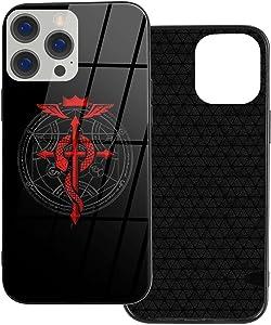 Fullmetal Alchemist iPhone 12 case 6.1