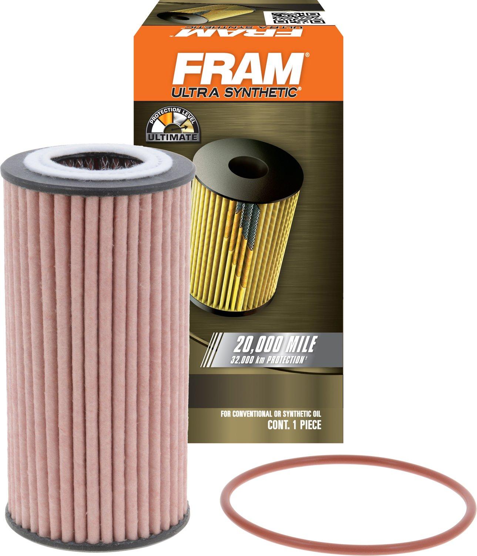 FRAM XG9911 Ultra Synthetic Synthetic Oil Filter