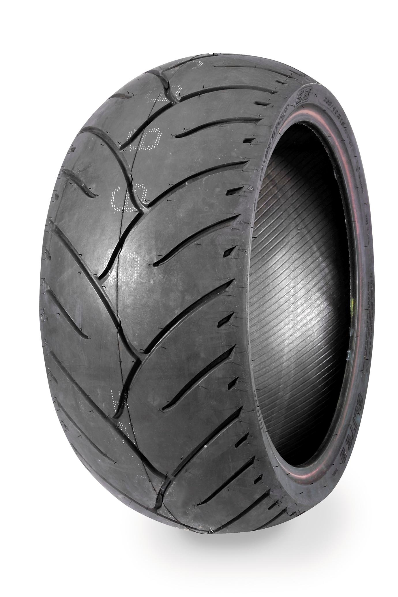 Dunlop Elite 3 250/40R18 Rear Tire 45091292