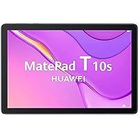 "HUAWEI MatePad T10s - Tablet de 10.1""con pantalla FullHD (WiFi, RAM de 2GB, ROM de 32GB, procesador Kirin 710A…"