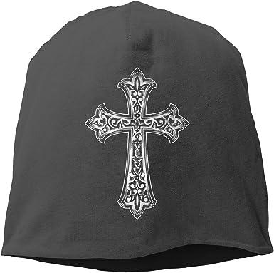 Jesus The Way The Truth The Life Wool Hat Women//Men Soft Stretch Knit Beanie Hat Winter Warm Skull Cap