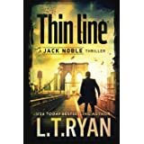 Thin Line: A Jack Noble Thriller