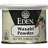 EDEN® WASABI POWDER .88 OZ
