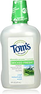 product image for Tom's Wicked Fresh Mouthwash