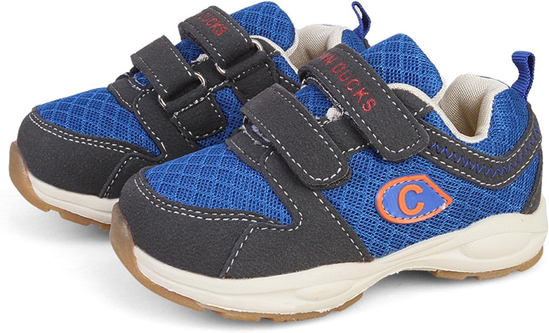 Children Shoes Sport Net Breather Girls