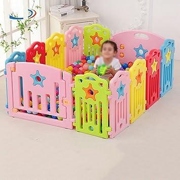 Amazon Com Playpens Baby Indoor Crawl Learn To Walk Baby Fence