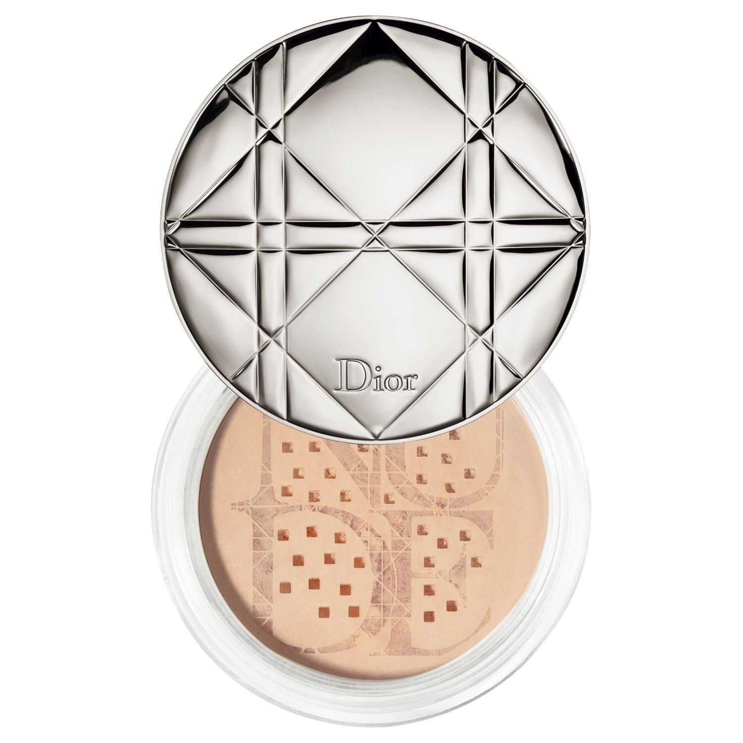 Dior Diorskin Nude Air Healthy Glow Invisible Loose Powder 020 Light Beige
