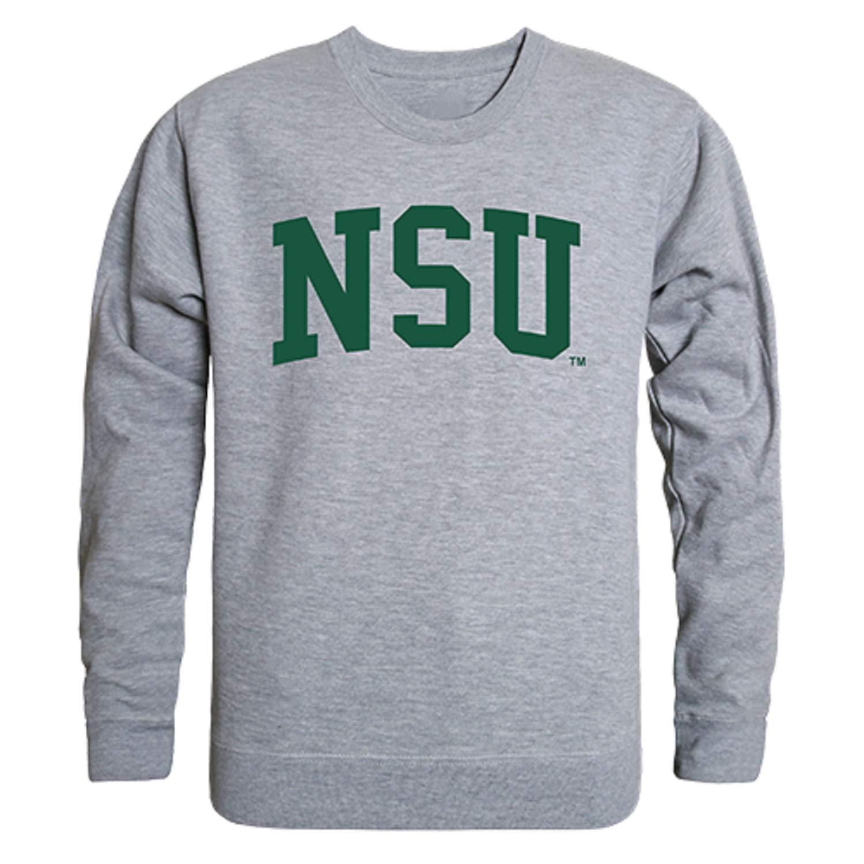 XL Northeastern State University River Hawks NSU NCAA Crewneck College Sweater S M L XL 2XL