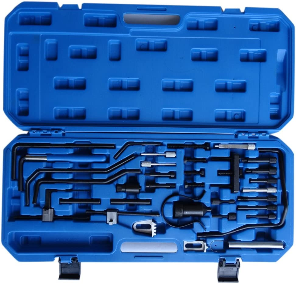 Zahnriemen Wechsel Werkzeug Satz Citroen Peugeot Renault 3.0 V6 Arretierwerkzeug