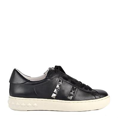 Concours de souliers fou de Ash Noël Ash de Chaussures Liv Baskets Noir Femme 37 Noir 2yHvJr 0c74ff