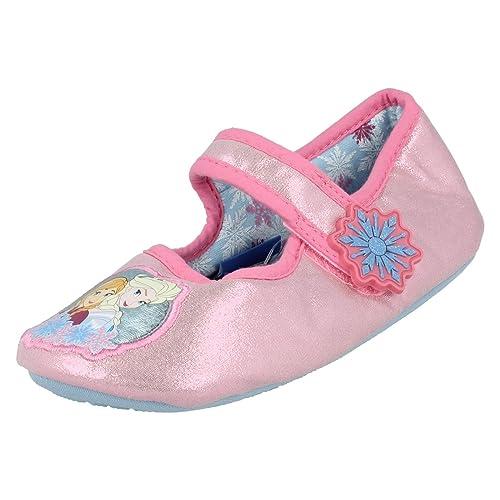 Disney Frozen - Ciabatte Disney Junior Frozen Rosa da Ragazza  95cc5d349c4