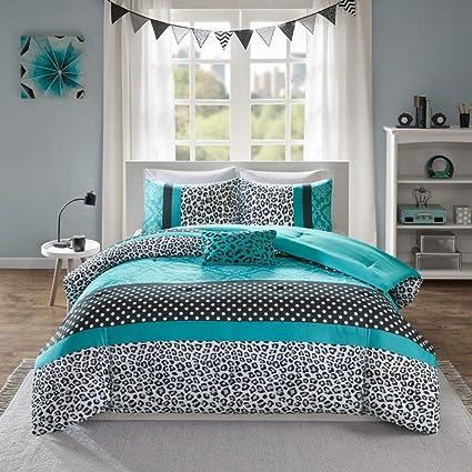 Teen bed comforters