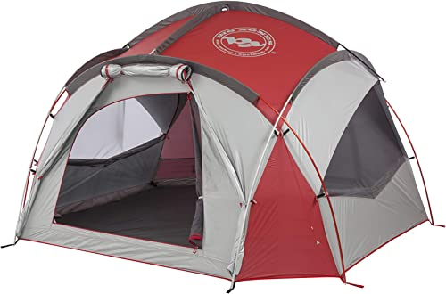 Big Agnes Guard Station Mountaineering Tent