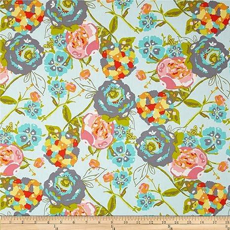 Amazon Com Art Gallery Fabrics Art Gallery Lilly Belle Garden