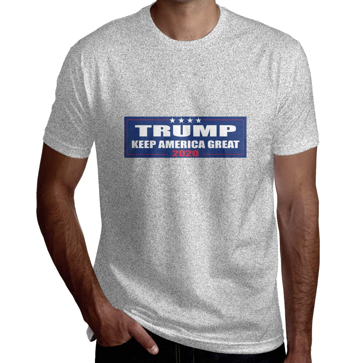 Keep America Great President Trump For 2020 S Fashion Short Sleeve T Shirts
