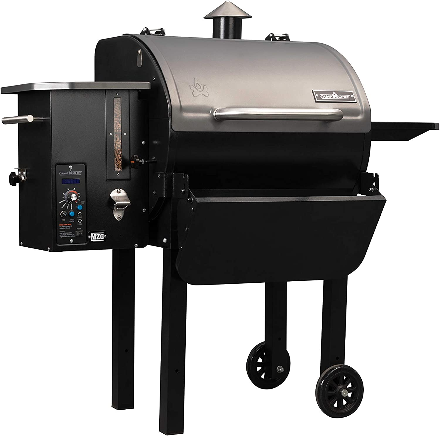 best pellet grill reviews