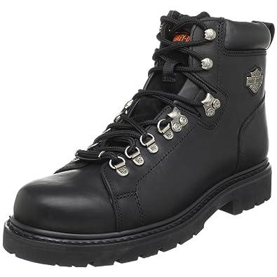 Mens Harley Davidson Men's Dipstick Boot Sale Online Size 41