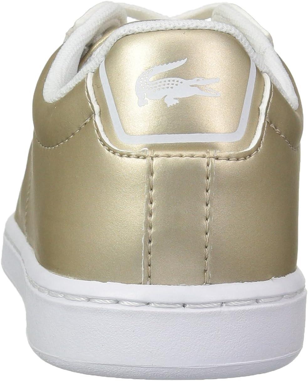 Lacoste Kids Carnaby Evo Sneaker