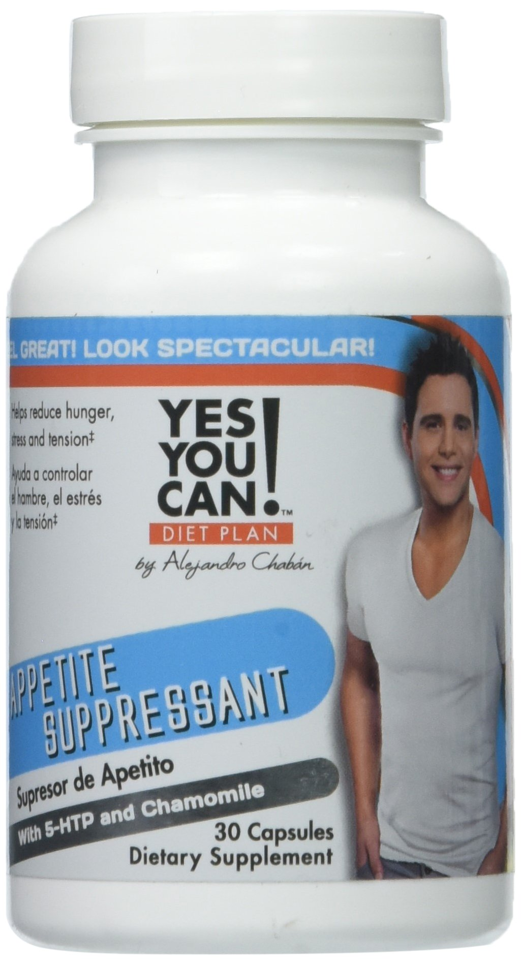 Amazon.com: YES YOU CAN DIET PLAN - Fat Burner Weight Loss
