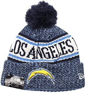 Amazon.com   Los Angeles Chargers New Era 2017 NFL Sideline On Field ... 7cd725281a70
