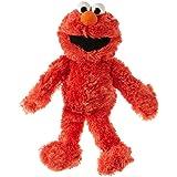 Living Puppets Große Plüschfigur Elmo aus der Sesamstraße 33 cm [Import allemand]