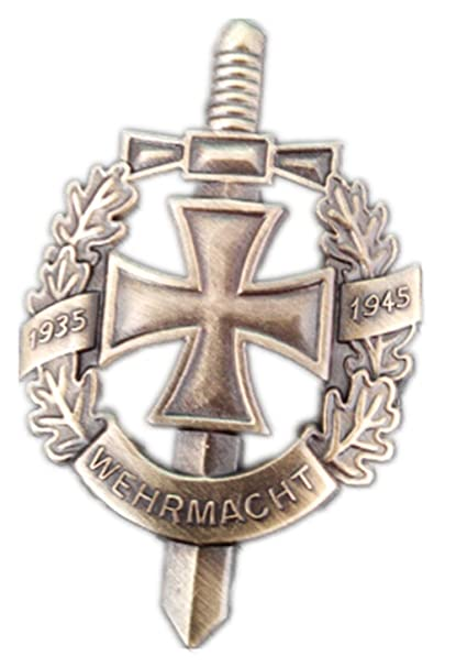 Gudeke Vintage SAS Who Dares Pin UK Cap Badge
