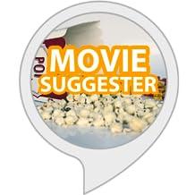 Movie Suggester