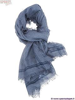 Mens Mid Blue Texture Ties Set, Blue (Mid Blue), One Size Burton Menswear London
